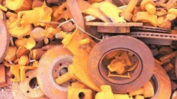 End of waste, dal 1° gennaio 2014 via ai criteri sui rottami di rame