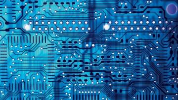 Elettrotecnica ed elettronica ancora nella morsa della crisi