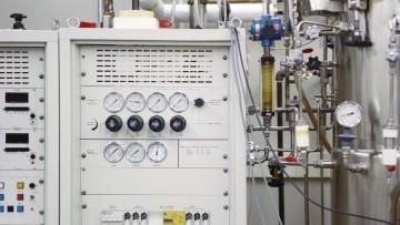 Criteri e metodologie di gestione nella taratura degli strumenti di misura