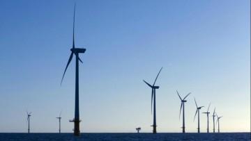 Energia eolica offshore, potenzialita' e sviluppi a Ecomondo 2013