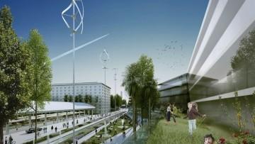 Rebuild 2013: verso l'informatizzazione del settore immobiliare e edilizio in Italia
