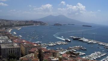 La direzione 'smart city' di Napoli