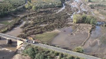 Tasse ambientali: su 44 miliardi, solo 448 milioni di euro per la sicurezza del territorio