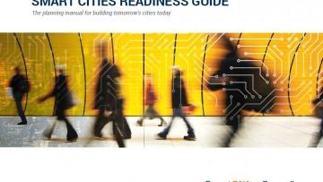 Smart cities, istruzioni per l'uso: ecco il vademecum