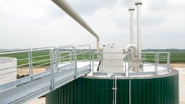 Via all'incentivazione del biogas