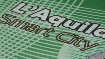 Per L'Aquila smart city previsti 16milioni di euro