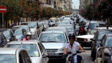 Dagli incendi al traffico, il punto sull'ambiente nell'Annuario Istat 2013