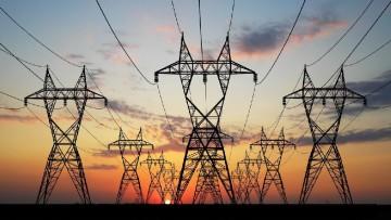 Fabbisogno elettrico in Italia nel 2013: -3,4% rispetto al 2012