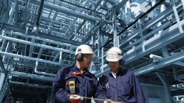 La produzione industriale torna in positivo, +1,4% a novembre 2013