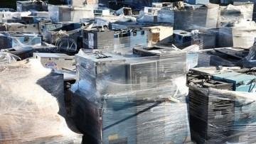 Enea brevetta un metodo per recuperare metalli preziosi dai Raee