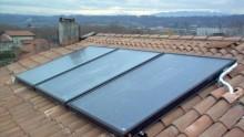 Solare termico e rinnovabili, arriva una guida gratuita