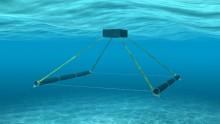 Energia elettrica dalle onde marine, nuovi test per il generatore R115