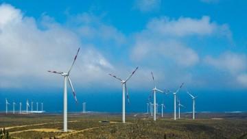 Nel 2013 l'eolico e' in calo in Europa