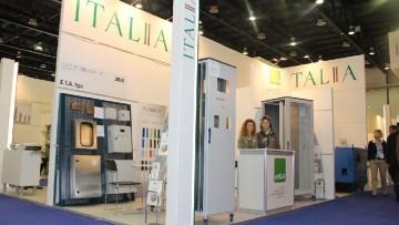 La tecnologia italiana conquista il Medio Oriente