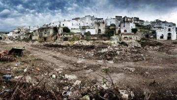 #DissestoItalia: le foto del dissesto idrogeologico in Italia