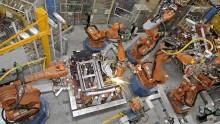 Imprese innovative, l'industria italiana 'batte' servizi e costruzioni