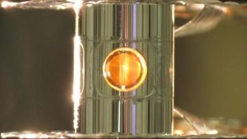 Fusione nucleare, test riuscito negli Stati Uniti