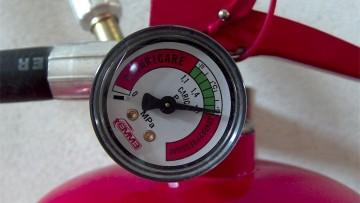 Manutenzione antincendio, nuova certificazione dell'affidabilita'