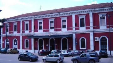 L'ex scalo merci di Potenza Superiore sara' la prima 'green station' d'Italia