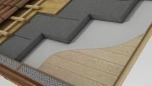 Quali sono le tecnologie di isolamento termico piu' utilizzate?