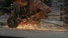 La produzione industriale in Italia e' cresciuta dell'1%