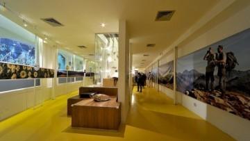 Roma: taglio del nastro per il Museo del crimine ambientale