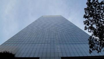 L'edificio 'smart' controllato da un cervello centrale