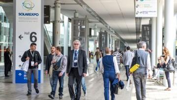 Solarexpo 2014 punta sull'internazionalizzazione delle imprese