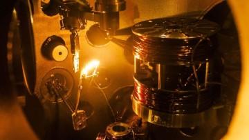 Ferro, bario e titanio per l'elettronica del futuro