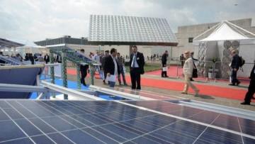A Solarexpo gli imprenditori dell'efficienza energetica incontrano il Governo