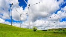 Le rinnovabili rappresentano il 44% della nuova potenza installata