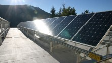Bando efficienza energetica: raggiunti i 100 milioni di euro