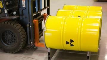 Deposito rifiuti radioattivi, i criteri per la localizzazione