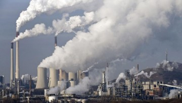 Progetti per il clima: 44 milioni di euro dall'Europa