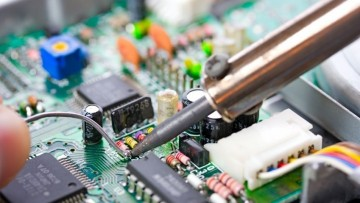 Industria elettrotecnica ed elettronica: ritorno in Italia