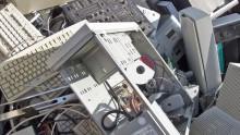 Rifiuti elettronici, oltre 20mila tonnellate recuperate nel 2013