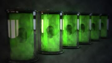 L'industria chimica e' la piu' 'attenta' al rischio ambientale
