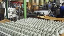 L'industria della plastica tiene grazie all'export e al riciclo