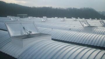 Sistemi per il controllo di fumo e calore: il progetto di norma Uni