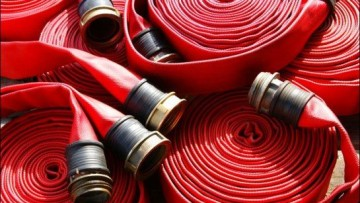 Sistemi e componenti per il controllo e l'evacuazione di fumo e calore in caso di incendio