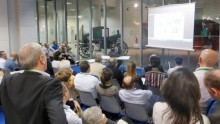 Save 2014: l'automazione industriale in mostra a Verona
