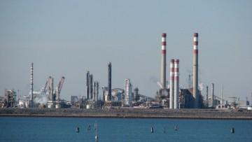Porto Marghera riparte della chimica verde