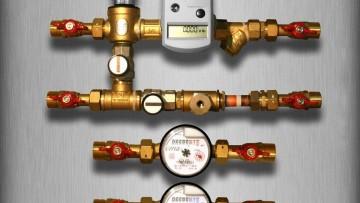La contabilizzazione del calore negli impianti termici centralizzati