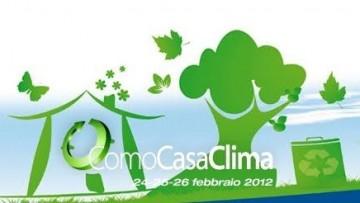 """ComoCasaClima 2012: """"Costruire oggi"""""""