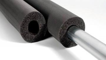 La coibentazione delle tubazioni nell'impianto di riscaldamento