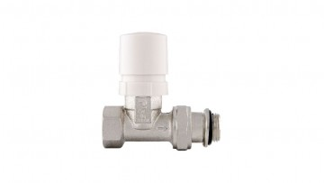 Le valvole termostatiche e il bilanciamento idraulico degli impianti a radiatori