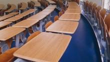 Edilizia scolastica: climatizzazione estiva e ventilazione