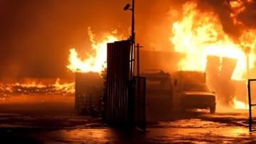 Valutazione rischi atmosfere esplosive: aggiornato il Quaderno Tecnico