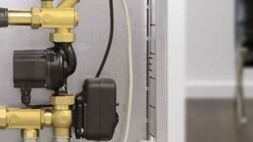 Impianti termici negli edifici: la regolazione climatica