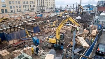 Rete professioni tecniche: dieci proposte per il settore dei lavori pubblici